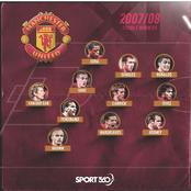 Manchester united 2007/08 Double Winners & Man Utd 1998/99 Treble Winners, Who Is The Stronger Team?