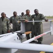 OPINION:  Nigerian Army should start using Drones technology for war against Terrorists