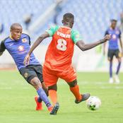 Kenya International Defensive Midfieder Molding himself To Be A Dependable Top Center Back