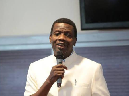 Checkout The Prayer Points Pst. Adeboye Released For A New Nation