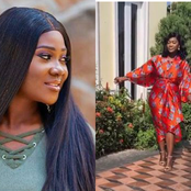 Mercy Johnson Catwalks In Style As She Salutes Her Fans, See Stunning Photos