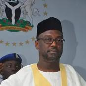 Today's Headlines: Governor Sani Bello Has Approved Automatic Pump Action Guns to vigilante
