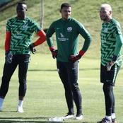 Watch : Bafana keeper eyeing WCQ return