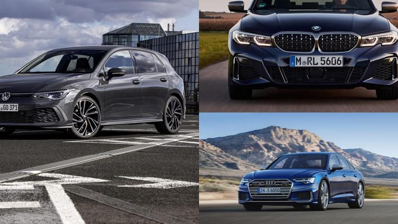 Essais Audi S6, BMW M340d, Golf GTD : quand le diesel fait encore envie !