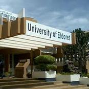 Not Again! University Of Eldoret In Mourning As Another 4th Year Comrade Dies