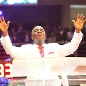 Day 17: Pastor David Oyedepo Releases Fresh Prayer For Today