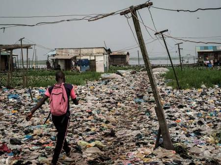 Opinion: Why Nigeria is ranked the highest country with people living in extreme poverty.