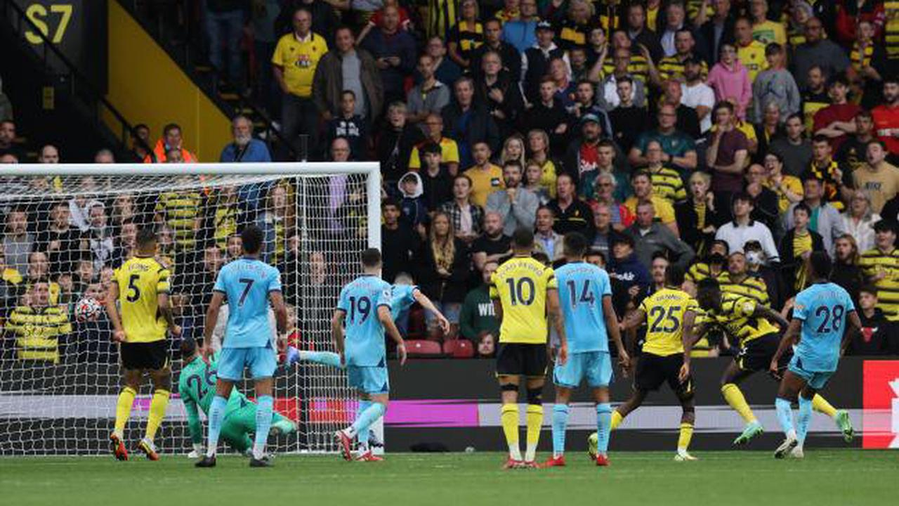 RATINGS: Hornets rescue draw from Newcastle