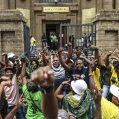 Opinion: ANC members - are they hypocrites or brainwashed?