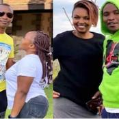 Karen Nyamu Reveals The Excuse Samidoh Gave Before Meeting Her