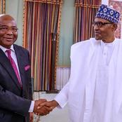 Uzodinma Praises Buhari For His Wise Management Of Economy, Says Nigeria Is Out Of Recession