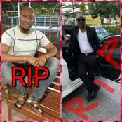 TRAGEDY: 6 Nigerians Based Abroad That Died On Their Return Home[Photos]