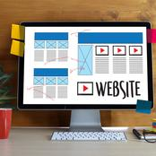 How To Create Your Website For Free In 4 Easy Steps😲(see photos)