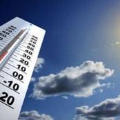 تقلب في درجات الحرارة وشبورة وشوائب عالقة..تعرف على طقس الاسبوع المقبل