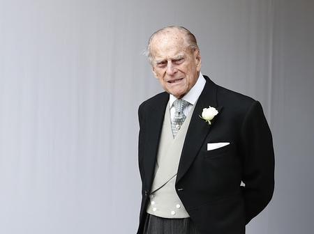 Britain's Prince Philip Has Been Confirm Dead