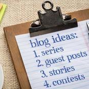 How to Make Excess Money Through Blogging