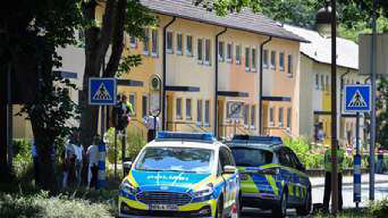Bluttat in NRW ++ Täter gefasst Mann erschießt Ex und ihren Bruder