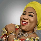 See These Photos Of Stylish Madam Saje