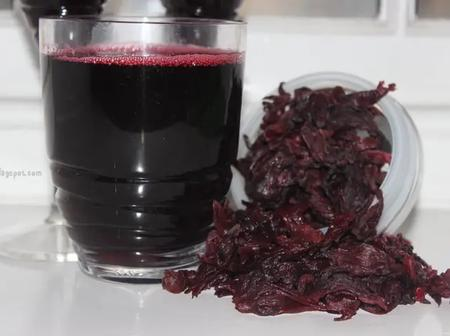 5 Health Benefits Of Zobo Drink From Hibiscus Leave