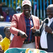 Isaac Ruto Opens Up Why He Supports DP Ruto In His Presidential Bid