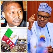 Today's Headlines: Buhari Makes New Appointments, Abubakar Malami Collapses In Sokoto Hospital
