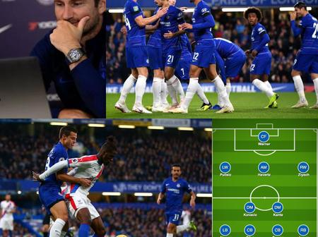 Chelsea Confirmed Team News, Injury Updates And Predicted Line Up Against Southampton