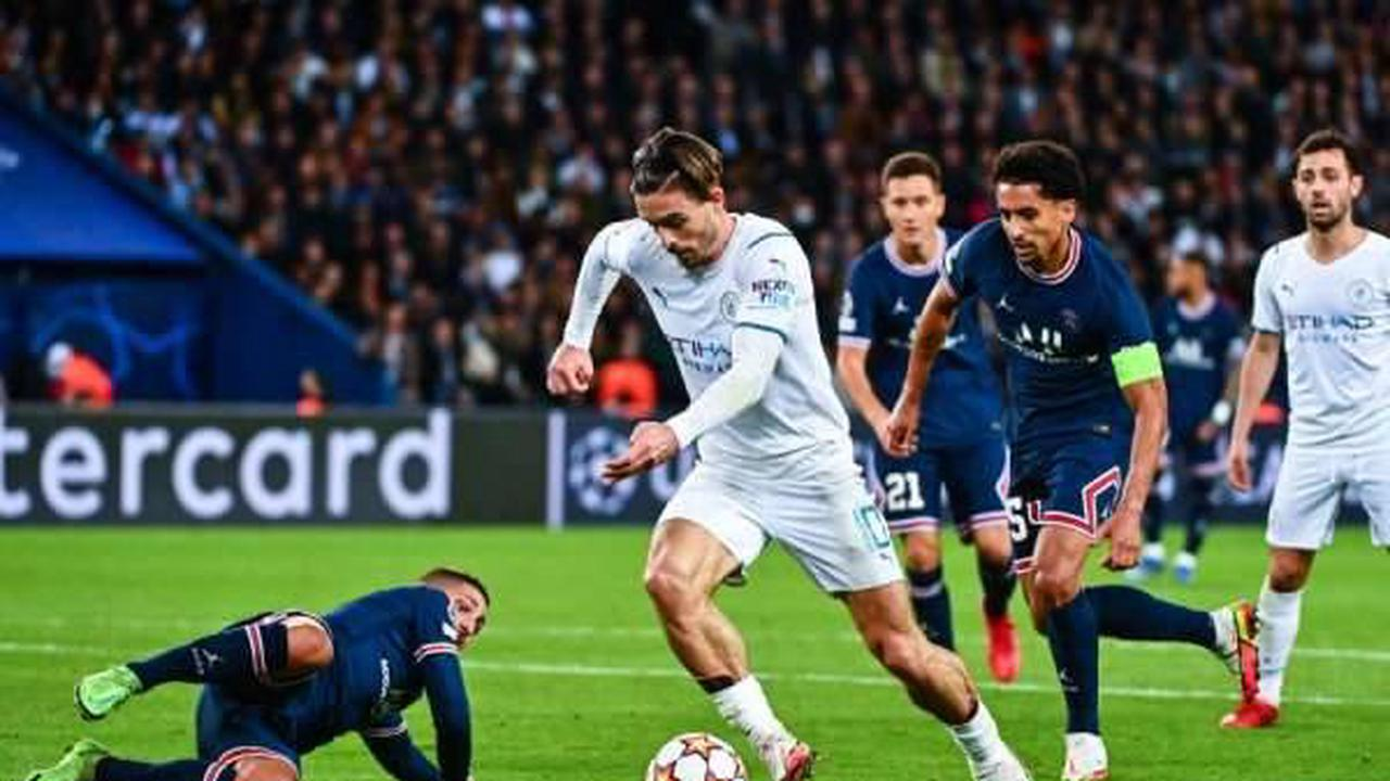 Les notes de Manchester City contre le PSG Temps de lecture: 1 min