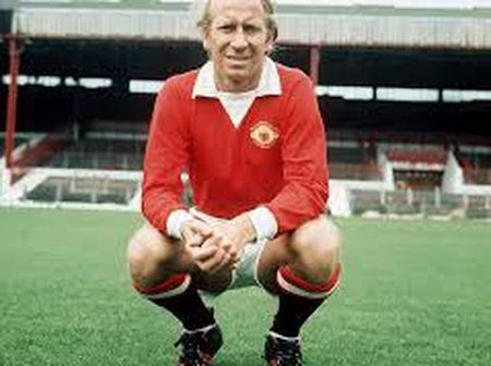 Manchester United Legend's Illness Update