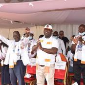 Législatives: candidat du RHDP, Venance Konan défie le PDCI-RDA dans sa base à Daoukro chez Bedié