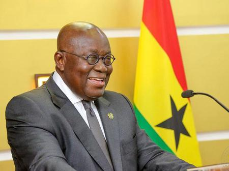 See This Passionate Appeal From Akufo-Addo's Former Youth And Sport Minister