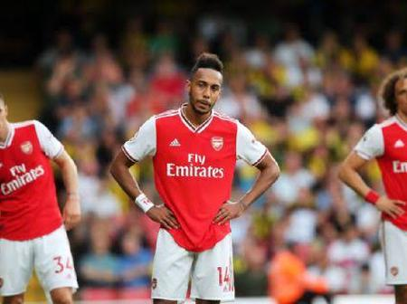 Arsenal's weakness that has made them an easy team to beat