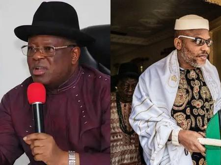 ESN promises not to allow Ebonyi to be conquered by fulani herdsmen