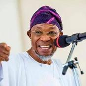 Former Governor Aregbesola Reveals His Sacrifice In Government