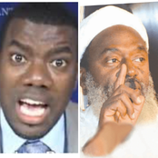 After Sheikh Gumi Warned Journalists To Stop Calling Bandits Criminals, See How Reno Omokri Reacted