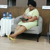 Controversies That You Should Never Miss About Nomvula Mokonyane (Opinion)
