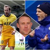 Bridge: I would love to see Harry Kane at Chelsea