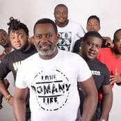 Jean-Roger (Zouglou Makers) : ''l'album djamo-djamo a fait 3 ans au studio''.