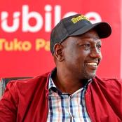 Joshua Kutuny Speaks Out Of Plans To Kick Out DP Ruto From Jubilee