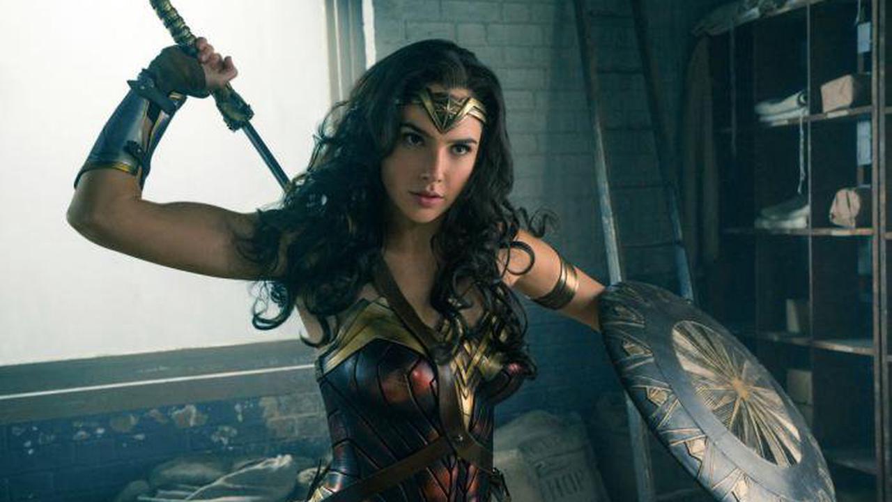 Wonder Woman 1984 est reporté au 25 décembre