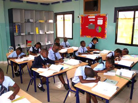 Top 10 Primary Schools In Nigeria and their Locations