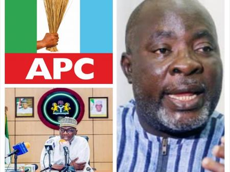 Today's Headlines: Another Top Personality Dies, PDP Reply APC Says APC Will Not Rule For 36 Years