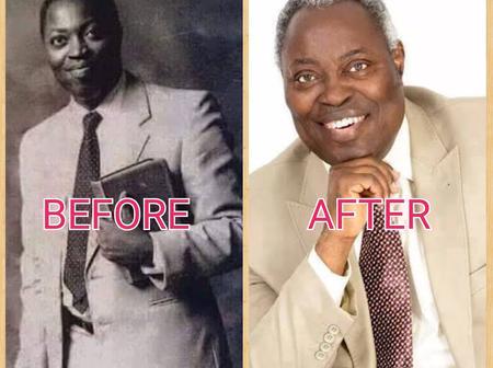 Zero To Hero: Read The Inspiring Success Story Of Pastor W.F. Kumuyi