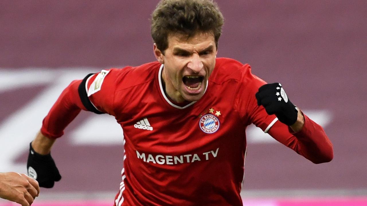 Bayern Munich vs Mainz: Gamethread and Live Blog