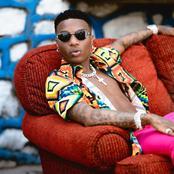 Recent photos of Nigerian music artist, Wizkid