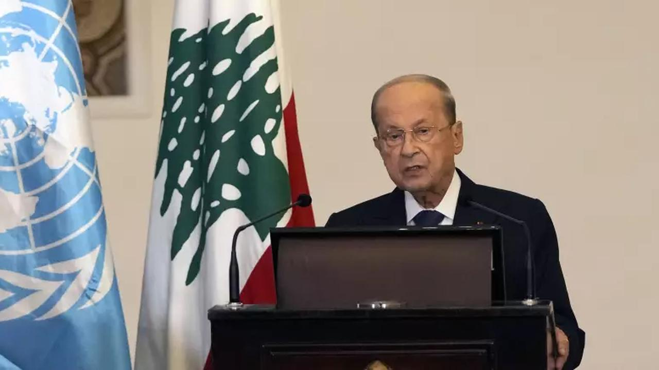 Explosion au Liban: Apres la crise financière, le drame humain… Avec Thami Kabbaj