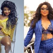 10 times Akosua Acheampong's sister Stephanie Benson proved she is the fashion goddess