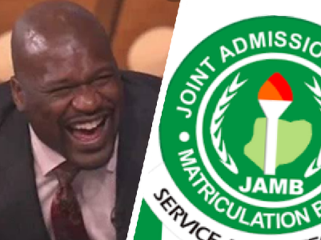 The Reply A Lady Received After Asking Update About JAMB That Got Massive Reactions