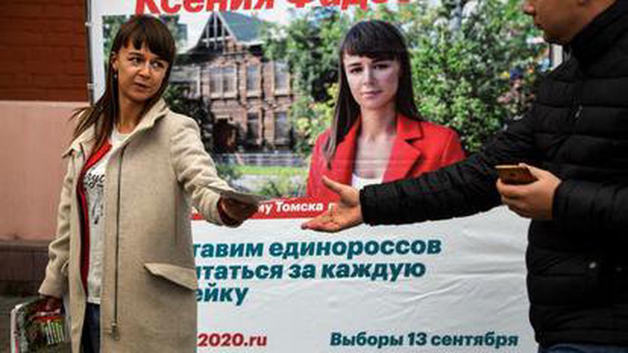Les médecins d'Omsk disent avoir sauvé la vie d'Alexeï Navalny