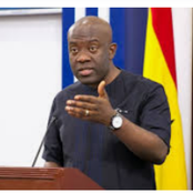 Bill To Regulate Media Content To Be Laid Before Parliament - Oppong Nkrumah Reveals