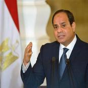«افرحوا يا مصريين» السيسي يصدر قرار إنساني بمنحة دائمة للغلابة.. والأهالي:«ربنا يخليك لينا»